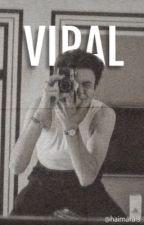 VIRAL | Blake Richardson by haimarais