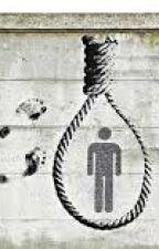 La vida de una suicida by user11640219