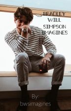Bradley Will Simpson Imagines by bwsimagines