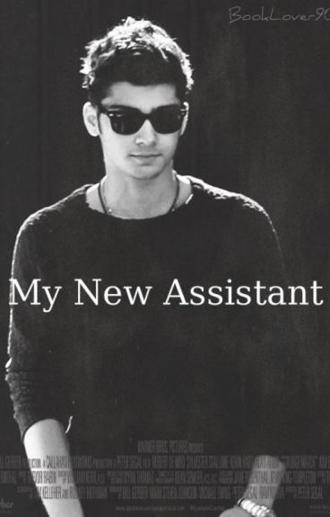 My New Assistant (Ziam)(Larry)(Sterek)