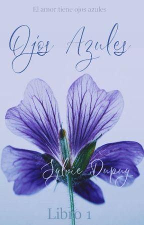 Ojos Azules © {edición nueva} by autumn-may