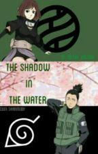 The Shadow In The Water by Yuzuki_Inuzuka