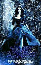 Violet Scarlett  by BekyCybille