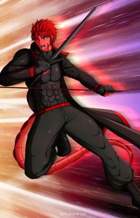 CrimZon Universe Season Summary by BrandonYou2