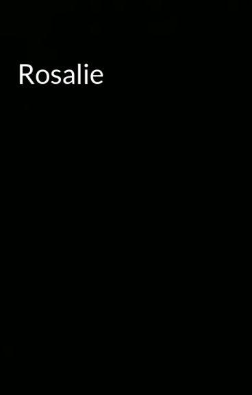 Rosalie by Rosalie_69