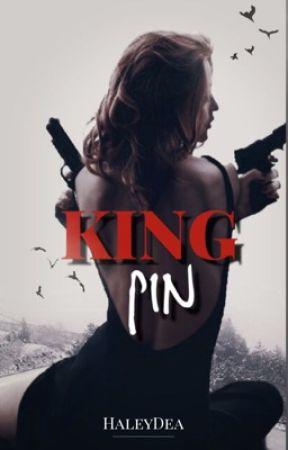 Kingpin  by HaleyDea