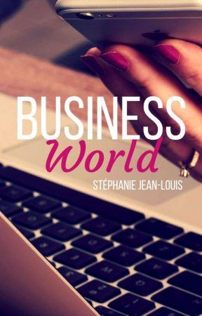 Business World by KeliaJl