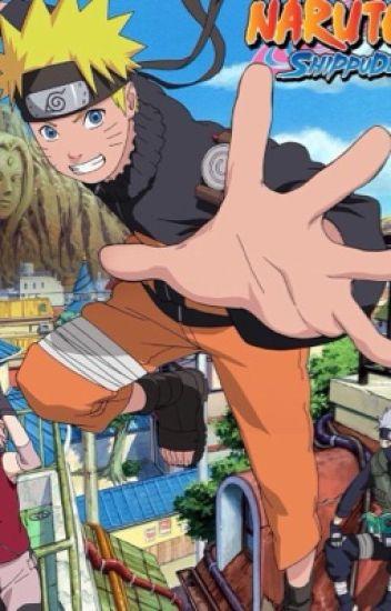 Returning (Naruto Shippuden x Male Reader)