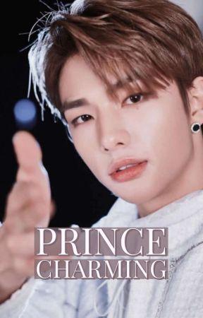 Prince Charming || Hwang Hyunjin by yehetchicken