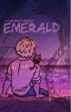 ♤Emerald♤ (Adrien/Chat Noir x Reader)  by miraculousdayz
