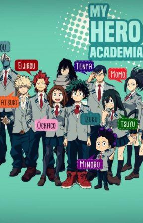 Being Rewrite) My Hero Academia: The Nightmare Hero: Deku