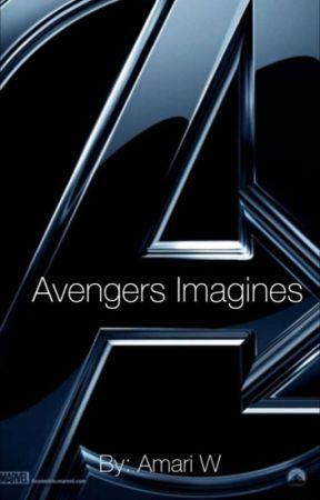 Avengers Imagines  by babydoeyes