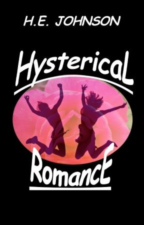 Hysterical Romance by hejbot