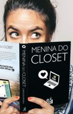MENINA DO CLOSET by Ekvall
