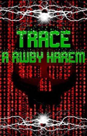 Trace (Hacker Male Reader X RWBY Harem) by GreySlate