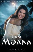 I am Moana || Peter Pan / OUAT [1] by KleeAlise11