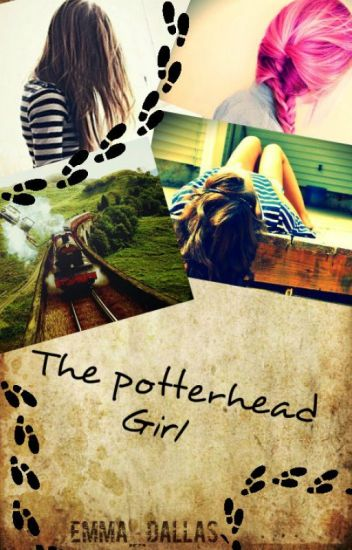 The Potterhead Girl