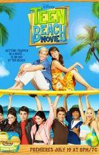 Teen Beach 2 by xMackx