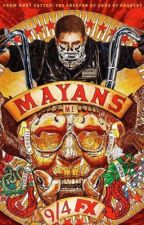 Mayans MC one shots and smuts  by some_freak