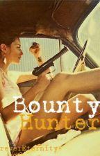Bounty Hunter by ForeverEternity-