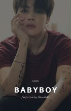 BABYBOY || pjm × reader ✔ by jikookie17