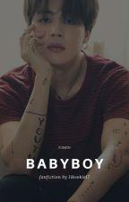 BABYBOY || pjm × reader by jikookie17