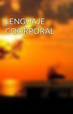 LENGUAJE COORPORAL by mitix18