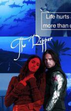 The Ripper | Bucky Barnes by hearteyesdamon
