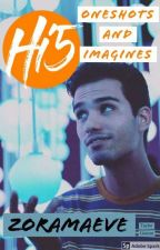 Hi5 One Shots and Imagines by Zoramaeve
