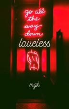 loveless ; mgk by TruckNorris