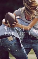 The Art of Faking It by clarifications