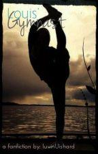 Louis' Gymnast by Loserokay