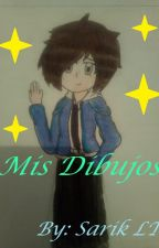 Mis Dibujos by Blorik2003