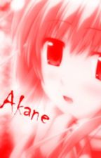 Akane (A Fairy Tail fanfiction) by BerryAlice