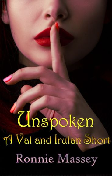 UnSpoken: A Val and Irulan Short