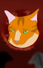 Burned Fires | Evil Firestar AU | Warrior cats by YouTHOUGHT-Sucker