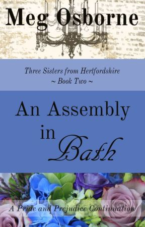An Assembly in Bath by megosbornewrites