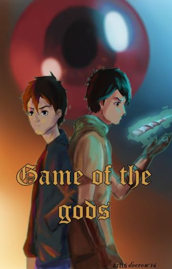 Game of the Gods: Journey to a fantasy world Anture (Historia en español)