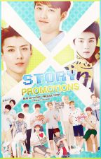 Story Promotions ♡ [CLOSED] by -serenityleaf