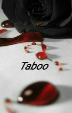 Taboo by bluoverhere