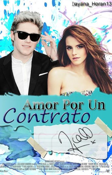 Amor por un contrato (Niall&Tu)