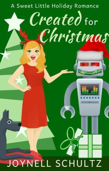 Created for Christmas - Sample
