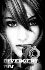 Divergent FBI by One_Legends