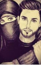 Courting The Niqabi (A sequel to Becoming A Niqabi) by NastehaMohamed6