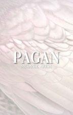 **On Hold** Pagan | L. Yagami by melanieareia