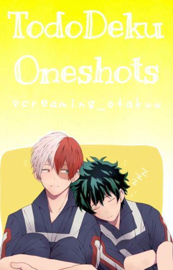Tododeku Oneshots
