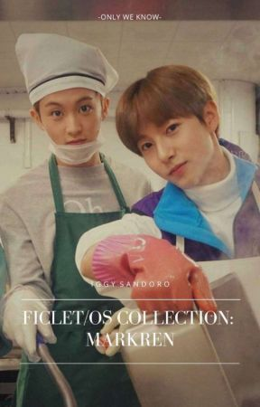 Ficlet/OS Colection; Markren by IggySandoro