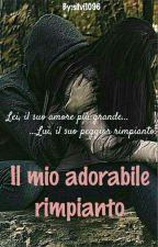 Il mio adorabile rimpianto by silvi1096