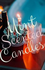Mint Scented Candles [BxB] by SprinkleMelon