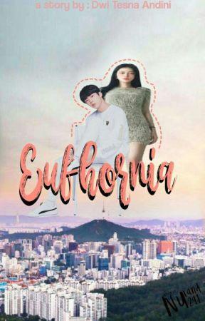 Eufhornia by SeokDinNi